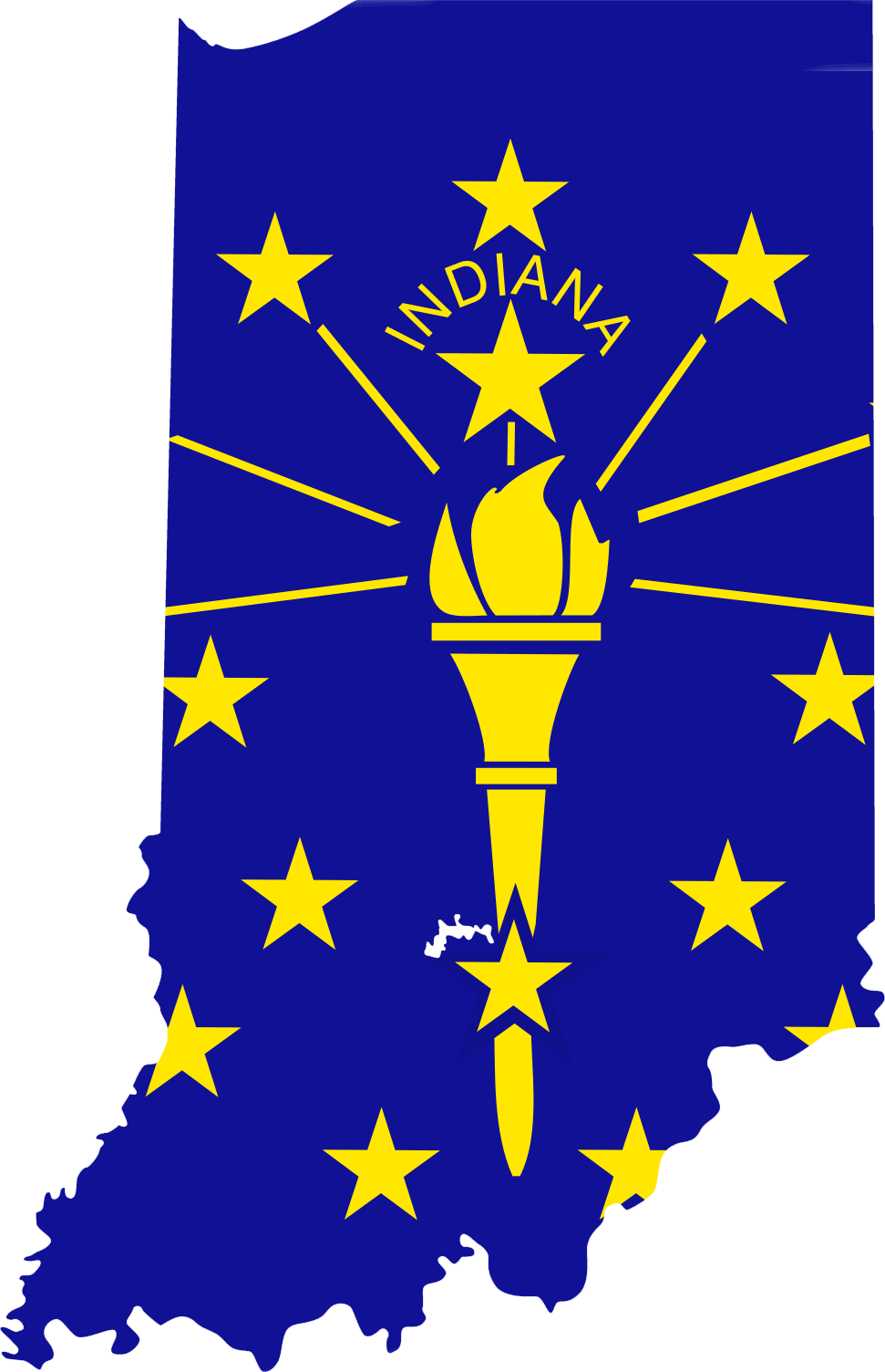 indiana most normal state in america according to business insider