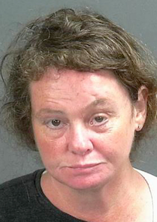 Connersville Woman Charged With Murder Arson