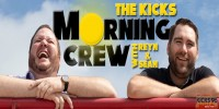 Kicks Morning Crew